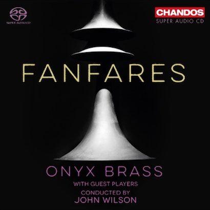Fanfares Cover