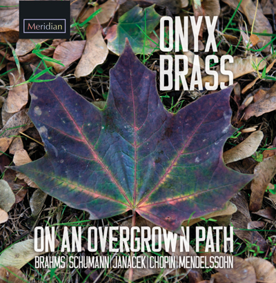 Overgrown Path Cover