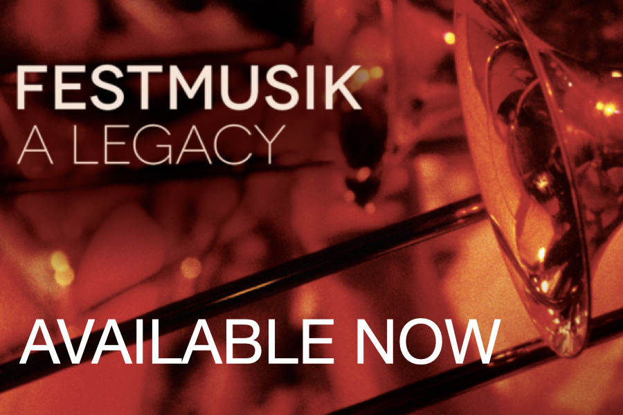 Festmusik Available Now.001